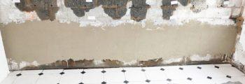 Schlangenbad – Harzfuge gegen Druckwasser